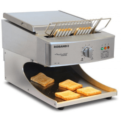 Roband Sycloid buffet toaster