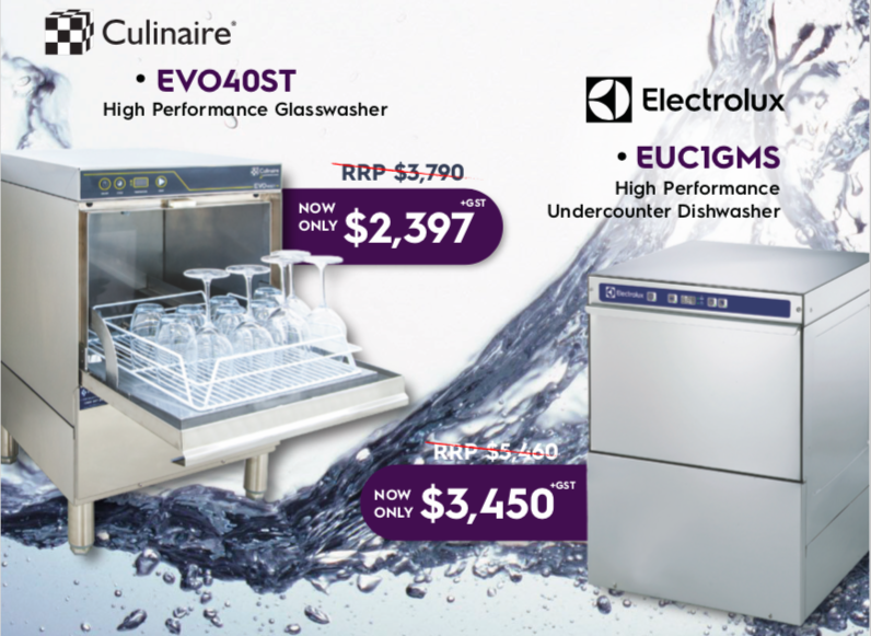 commercial dishwasher equipment for sale
