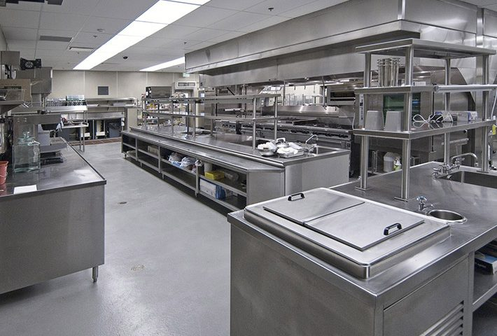 commercial food equipment sunshine coast