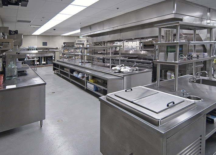 commercial food equipment sunshine coast