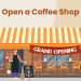 opening a sunshine coast cafe, restaurant or pub