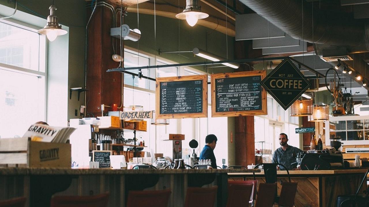 start cafe sunshine coast 2021